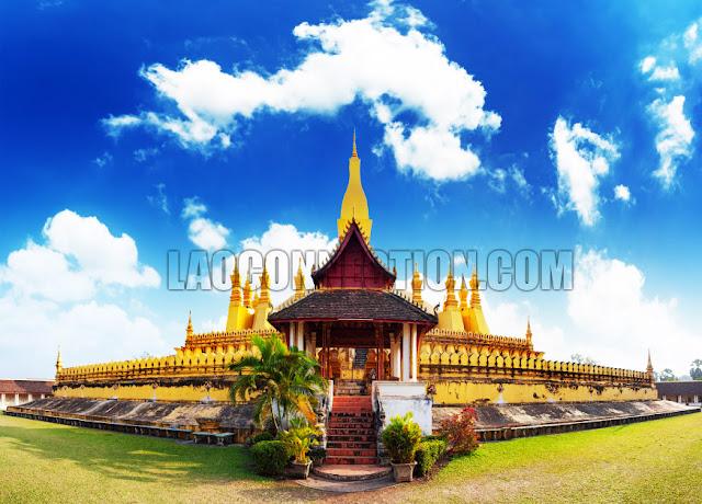 Angular Tat Luang