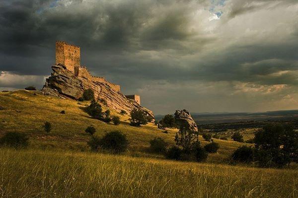 Castelos | Castles
