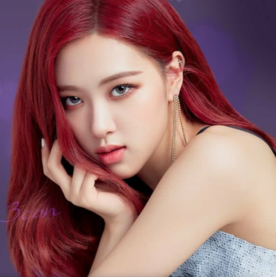 biodata rose blackpink, profil rose blackpink,