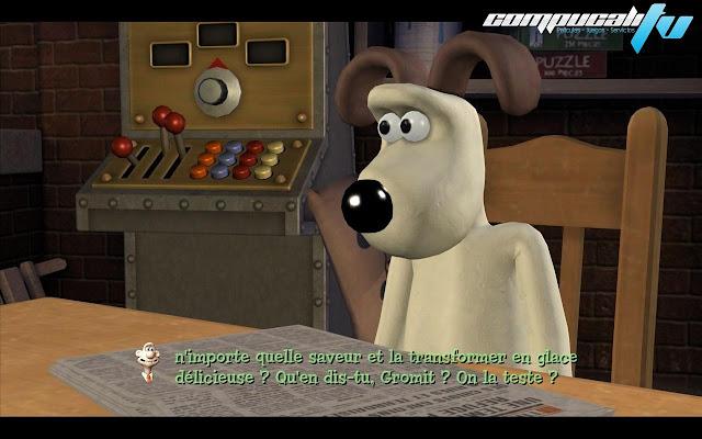 Wallace y Gromit's Grand Adventures PC Full Español Descargar Juego