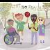 POSSO ENTRAR NO SEU CLUBINHO? - Campanha é criada para produzir livro infantil sobre inclusão!