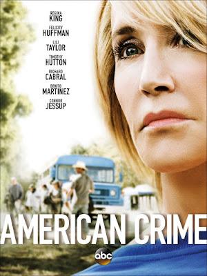 American Crime Season 3 Felicity Huffman Poster