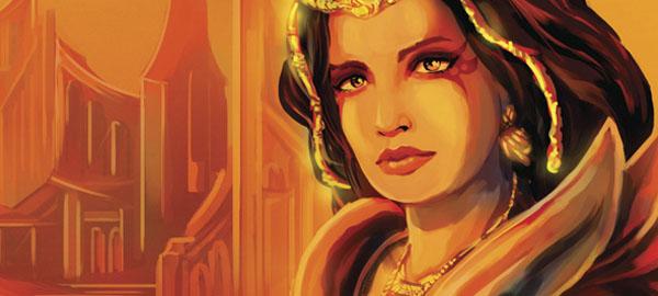 [RESENHA #154] SOBERANA: A ASCENSÃO DA RAINHA DE MARTE - KÁSSIA MONTEIRO