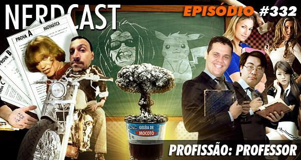 Profissão: professor [Podcast]