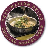 Cooking Tours to Fill the Senses
