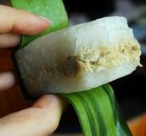 Resep Membuat Kue Lemper Isi Gluten