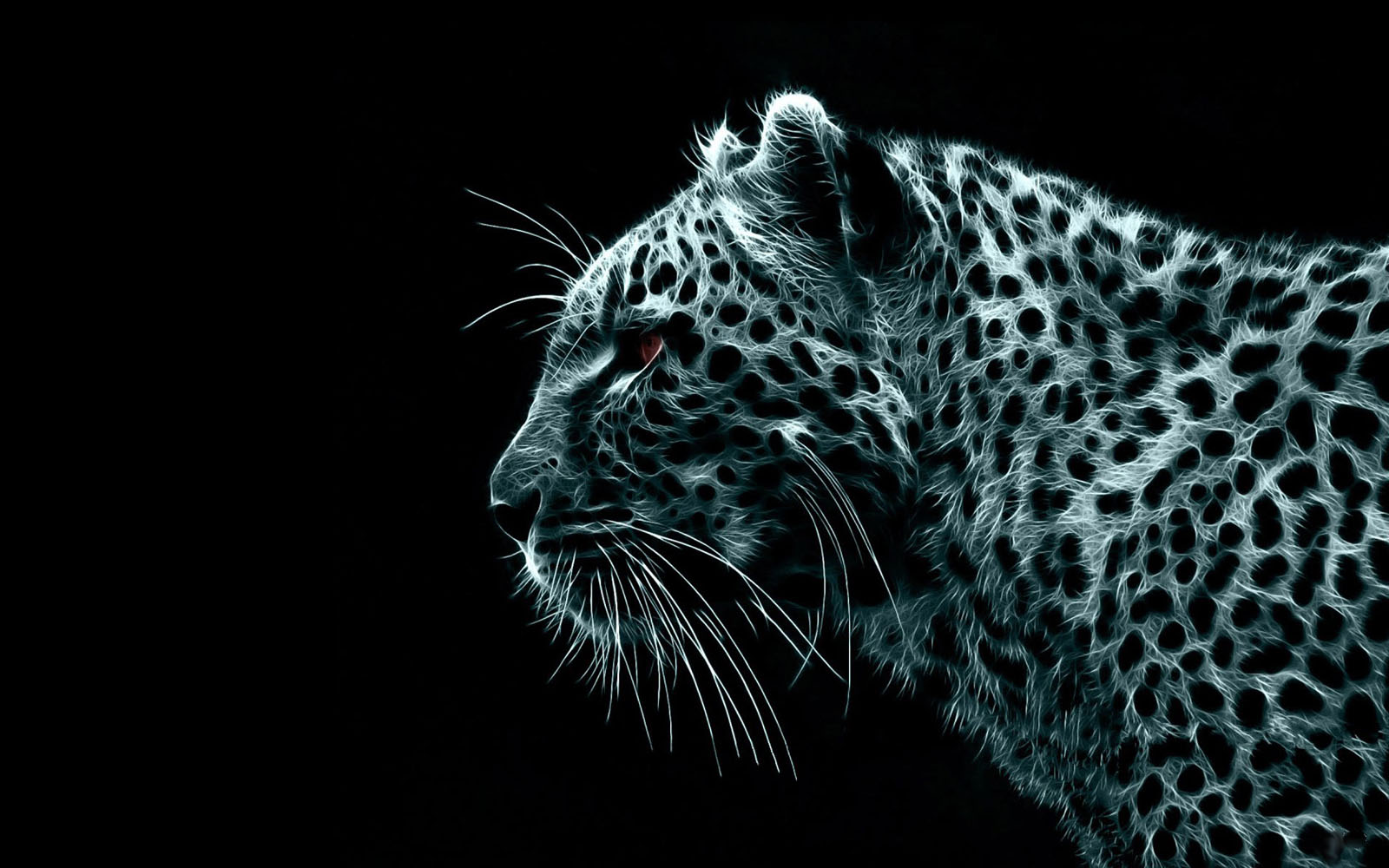wallpapers: Leopard 3D Wallpapers