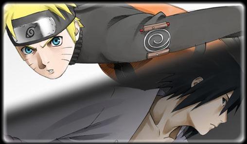 Naruto shippuden 39 rencontre inattendue