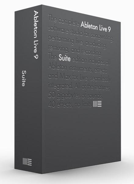 Ableton Live 9 Image