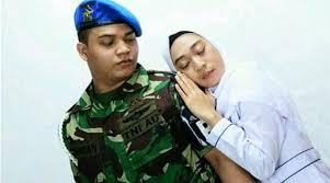 Lihatlah Betapa Malangnya Gadis yang Ditipu Tentara Gadungan, Ternyata Sudah 3 Tahun Lakukan Hal ini