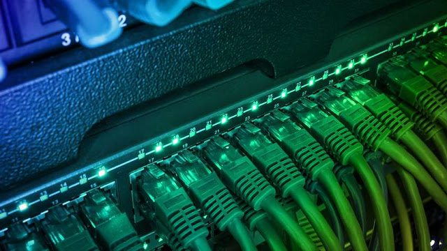 IP_Configured-Network-Architecture