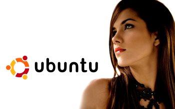 Wallpaper: Ubuntu