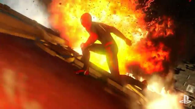 Anunciado videojuego de Spider-man exclusivo para PS4 1