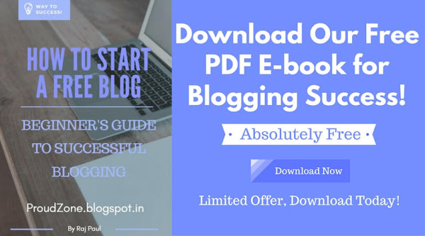 How to Start a Free Blog!