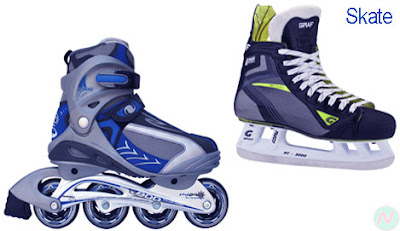 skate, skate shoes