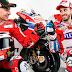 MotoGP: Ducati presentó a Lorenzo y la Desmosedici GP17