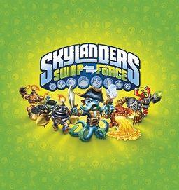 Skylanders Swap Force PC Download Game