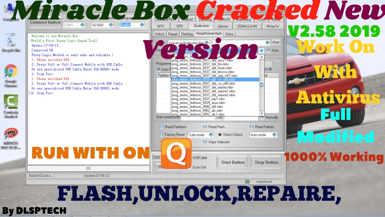 miracle box cracked 2.58