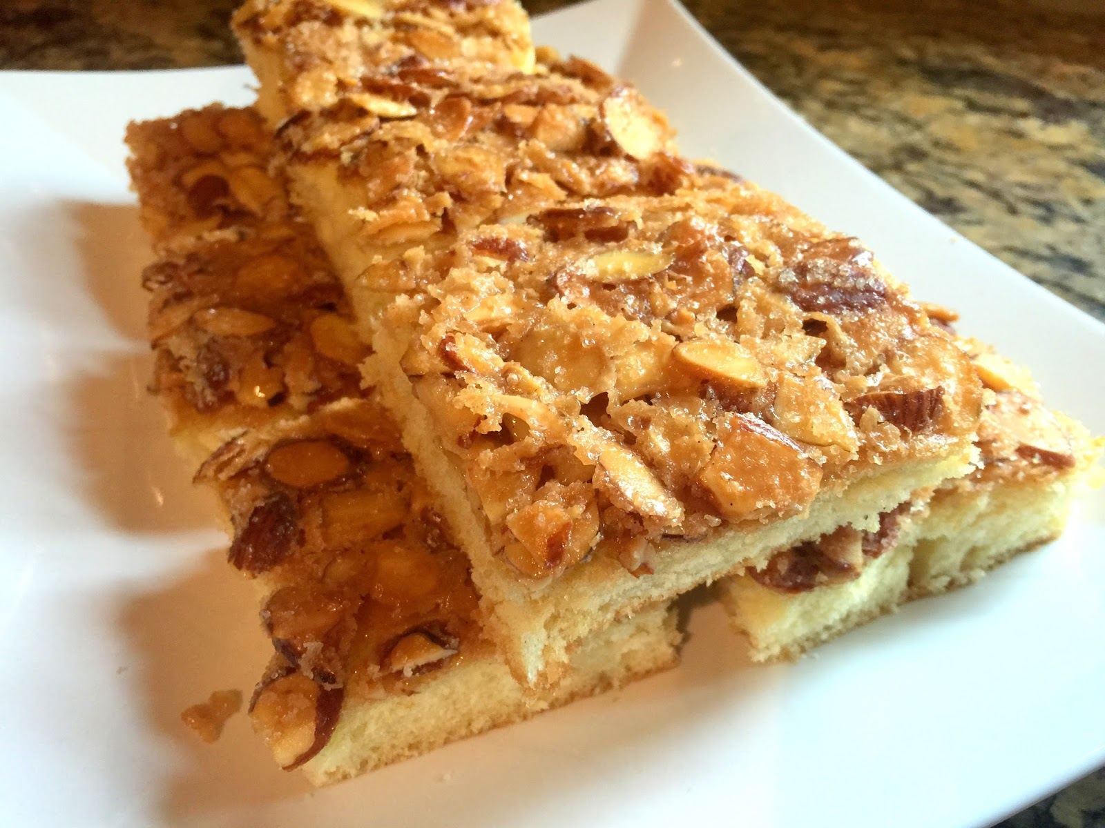 Best Coffee Cake Recipe King Arthur Flour: German Lightning Cake. Blitzkuchen German Coffee Cake