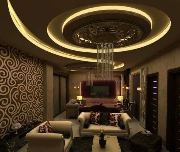 Latest Gypsum Ceiling Designs For Hall | Americanwarmoms.org