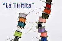 vídeo de la cancion infantil de la tiritita