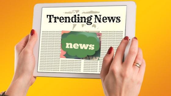 Trending News,