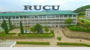 Nafasi Za Kazi Ruaha - Iringa | Job Vacancies At Ruaha Catholic University (RUCU)