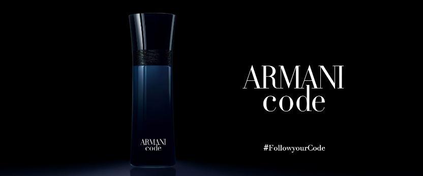Canzone Armani pubblicità Code - Musica spot Dicembre 2016