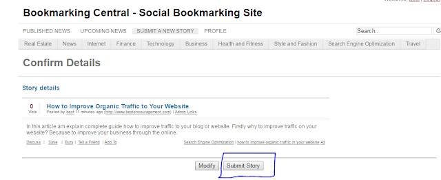 free-social-bookmarking