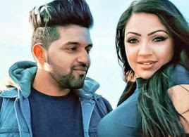 High Rated Gabru - Guru Randhawa Full Song Lyrics HD Video