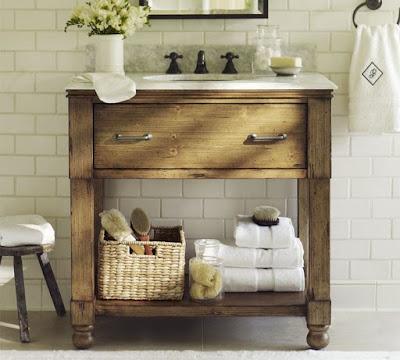 Where to get bathroom vanities