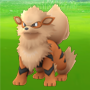Pokemon GO: Arcanine