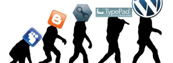 Bagaimana cara memilih platform blog terbaik?
