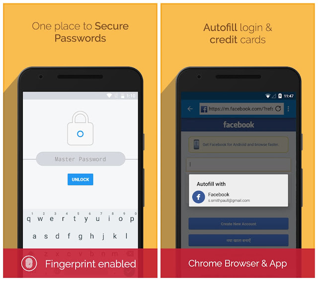 Enpass Password Manager Pro Apk Free Download