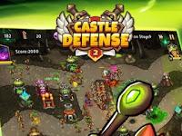 Castle Defense 2 Apk Mod