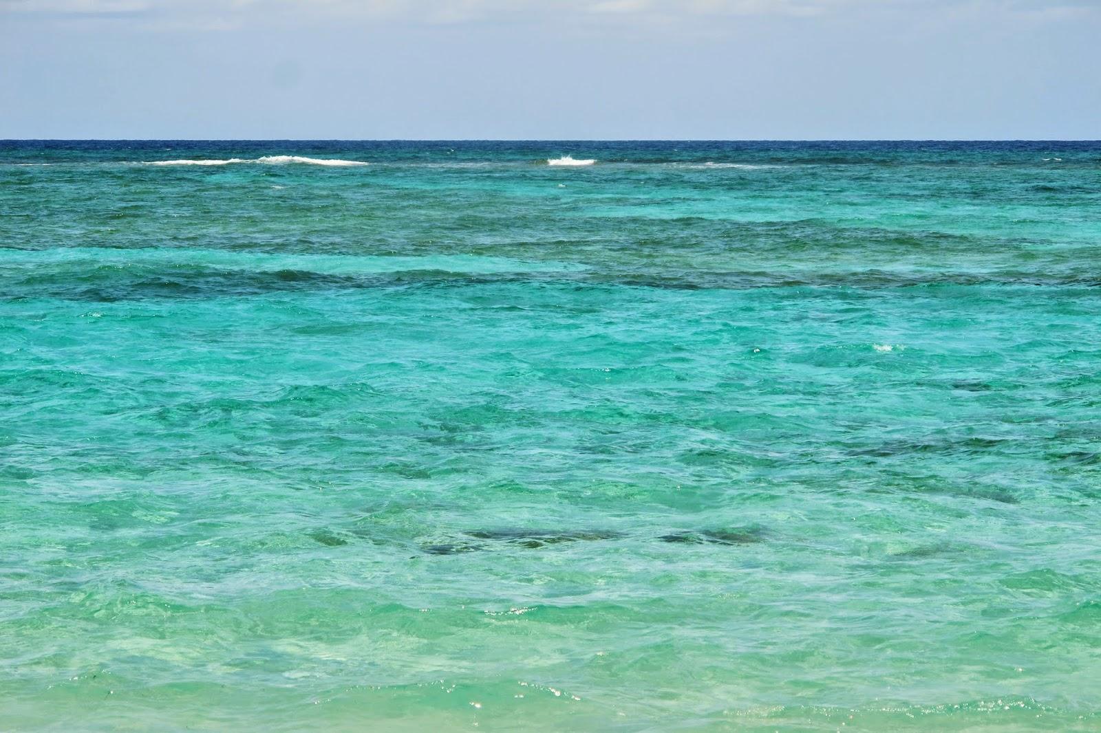 Playa Maguana, em Baracoa é um pedacinho do Caribe Cubano.