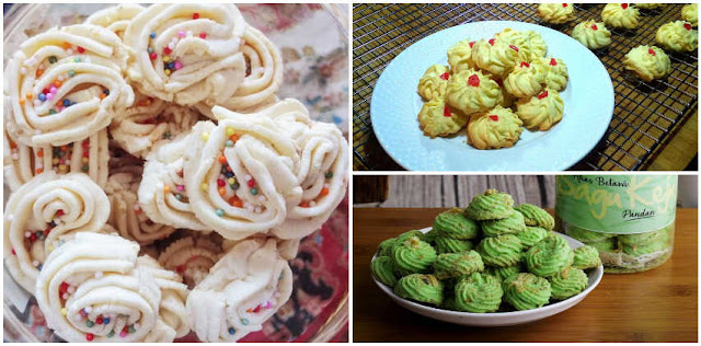 Cara Mudah Membuat Kue Sagu Keju Yang Enak dan Renyah