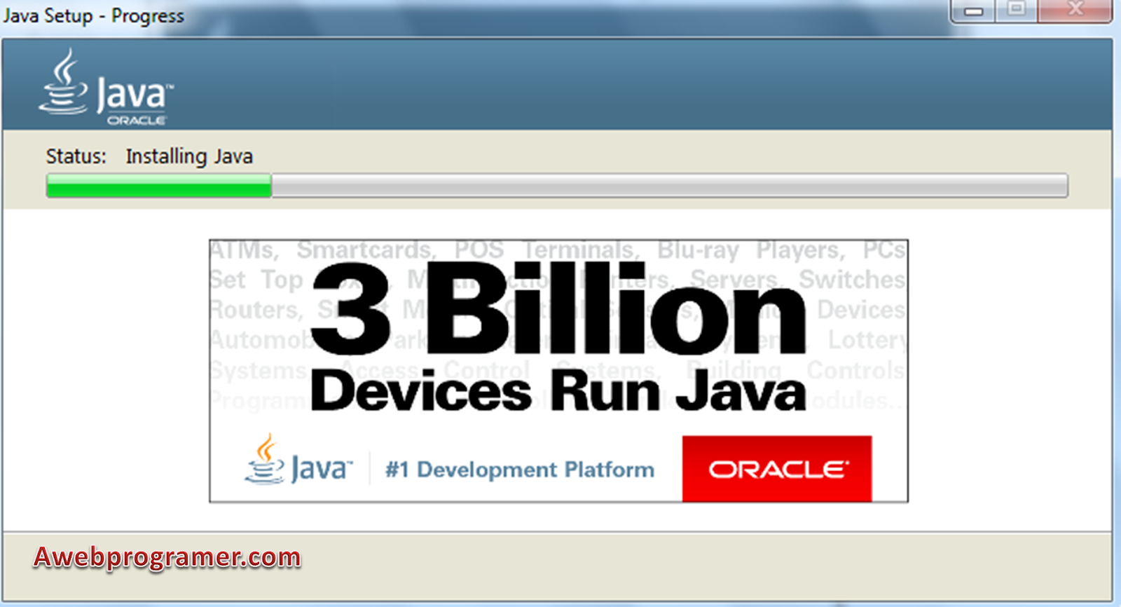 Java Development Kit [JDK] 8 Free Download Latest Version With