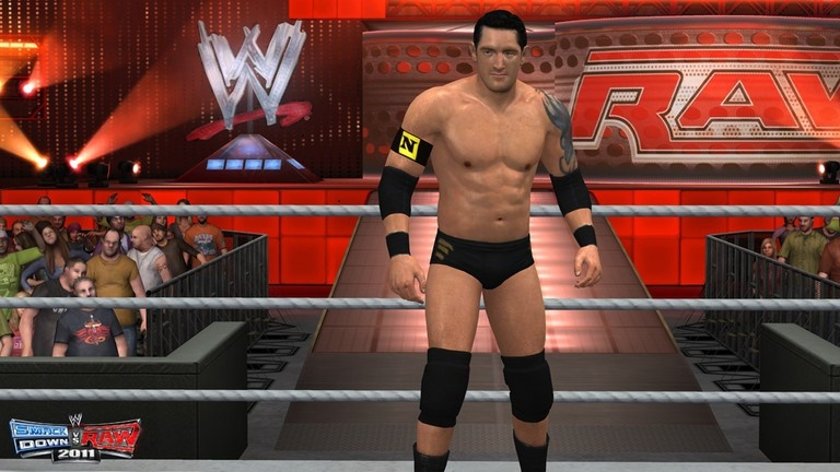 Download Wwe Smackdown Vs Raw 2011 Game For Pc Full