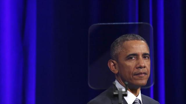 Campaña de Trump: Invasión a Afganistán fue guerra de Obama