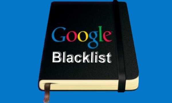 Μαύρες αμερικανικές ιστοσελίδες