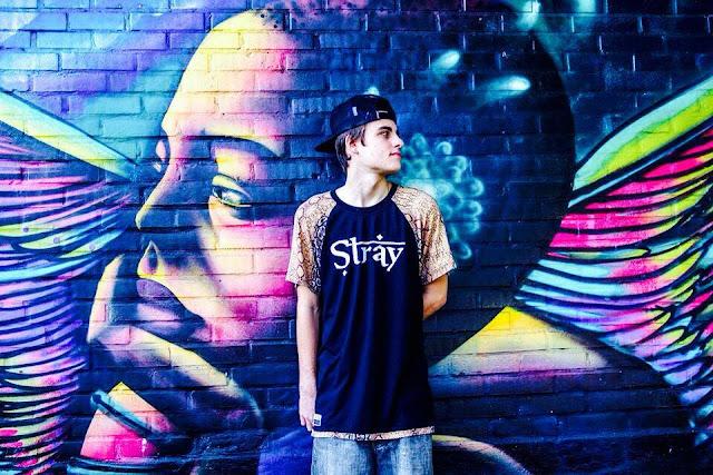 O rapper gaucho Zabot lança o som 'Olhos Marcantes' part. Markz