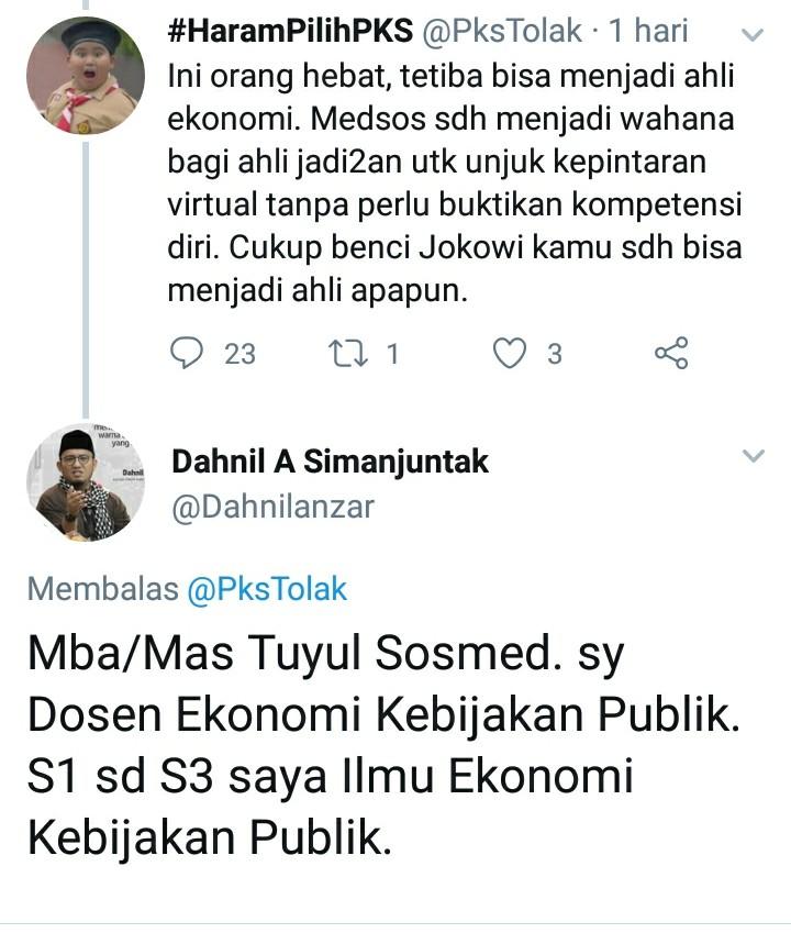 Heboh Ketua Pemuda Muhammadiyah Tangkap dan Lumpuhkan Tuyul Medsos