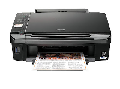 Print together with re-create amongst or without PC connectivity Epson Stylus SX218 Driver Downloads