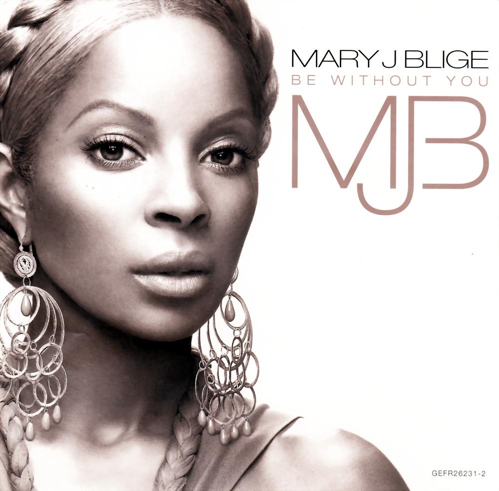 Highest Level Of Music: Mary J. Blige