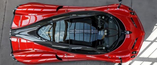 Forza Motorsport 5 McLaren ViDoc