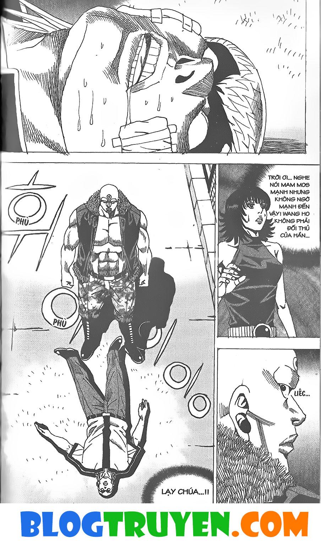 Bitagi - Anh chàng ngổ ngáo chap 322 trang 6