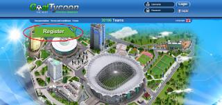 screenshot 50 Tutorial Cara Daftar dan Bermain di Goaltycoon