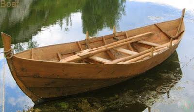 Boat, নৌকা