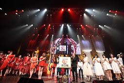 AKB48 8th Kouhaku Uta Gassen members line up announced